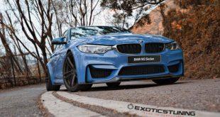 bmw f80 m3 pur rs 07 1 310x165 Exotics Tuning zeigt einen BMW M3 F80 mit Pur Wheels