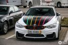 bmw m4 f82 coupe dtm chamion edition 2 135x90 Sportlich! Der BMW M4 DTM Champion Edition