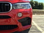 bmw x5m melbourne red 5 190x143 BMW X5 M F15 in seltenem Melbourne Rot