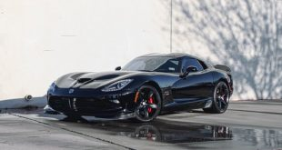 dodge viper gts rsi tuning 1 310x165 Tuner RSI Racing Solutions zeigt Dodge Viper GTS mit bis zu 1.500PS