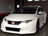 honda civic type r will race version 4 190x143 Honda Civic Type R Rennwagen für die britische BTCC