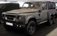 kahn flying huntsman 1 190x121 Heftig! Kahn Design Flying Huntsman 110 WB 6x6 Vision