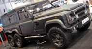 kahn flying huntsman 2 190x101 Heftig! Kahn Design Flying Huntsman 110 WB 6x6 Vision
