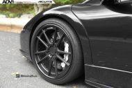 lamborghini murcielago roadster adv.1 wheels 9 190x127 Lamborghini Murcielago Roadster mit schwarzen ADV.1 Wheels