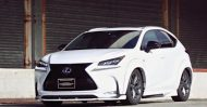 lexus nx f sport air suspension aimgain body kit 10 190x99 Lexus NX 200t F Sport mit Aimgain Widebody Kit und Luftfederung