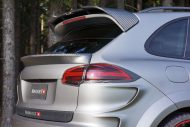 mansory porsche cayenne turbo tuning 5 190x127 Porsche Cayenne Turbo vom Tuner Mansory
