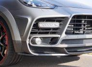 mansory porsche cayenne turbo tuning 7 190x139 Porsche Cayenne Turbo vom Tuner Mansory