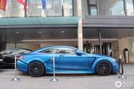 mansory s coupe diamond new pics 12 190x127 Mercedes S63 AMG Coupe Diamond Edition von Mansory