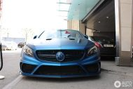 mansory s coupe diamond new pics 8 190x127 Mercedes S63 AMG Coupe Diamond Edition von Mansory