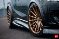 mazda cx 5 tuned vossen wheels 9 190x127 Vossen Wheels und Bodykit am Mazda CX 5