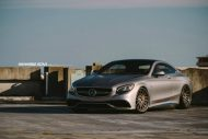 mercedes benz s63 amg coupe tuning renntech 1 190x127 Renntech tunt das Mercedes Benz S63 AMG Coupe auf 701PS