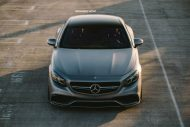 mercedes benz s63 amg coupe tuning renntech 12 190x127 Renntech tunt das Mercedes Benz S63 AMG Coupe auf 701PS