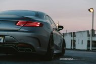mercedes benz s63 amg coupe tuning renntech 13 190x127 Renntech tunt das Mercedes Benz S63 AMG Coupe auf 701PS