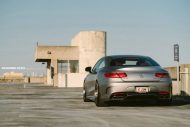 mercedes benz s63 amg coupe tuning renntech 4 190x127 Renntech tunt das Mercedes Benz S63 AMG Coupe auf 701PS