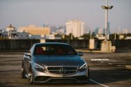 mercedes benz s63 amg coupe tuning renntech 5 190x127 Renntech tunt das Mercedes Benz S63 AMG Coupe auf 701PS