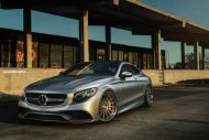 mercedes benz s63 amg coupe tuning renntech 6 190x127 Renntech tunt das Mercedes Benz S63 AMG Coupe auf 701PS
