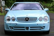 mercedes cl600 tuning wcc 1 190x128 Getunter Mercedes CL600 vom NBA Star Tracy McGrady