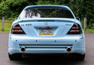 mercedes cl600 tuning wcc 3 190x132 Getunter Mercedes CL600 vom NBA Star Tracy McGrady