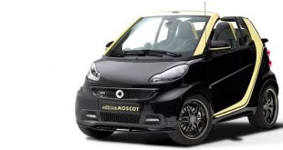 moscot smart fortwo 8 310x165 MOSCOT Edition vom Smart ForTwo Cabrio angekündigt