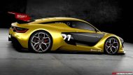 renault sport r s 01 5 190x107 Video: Renault RS 01 beim Testen in Spa erwischt
