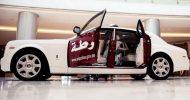 rr phantom dubai 2 190x100 Dubai rüstet auf! Der Rolls Royce Phantom für die Polizei in Abu Dhabi