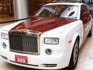 rr phantom dubai 3 190x142 Dubai rüstet auf! Der Rolls Royce Phantom für die Polizei in Abu Dhabi