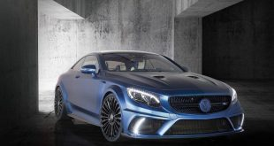 s63 amg coupe diamond edition mansory 1 310x165 Mercedes S63 AMG Coupe Diamond Edition von Mansory