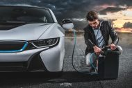star engines generator bmwi8 3 190x127 Tuning mal anders! Strom Reserve Kanister für den BMW I8