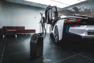 star engines generator bmwi8 5 190x127 Tuning mal anders! Strom Reserve Kanister für den BMW I8