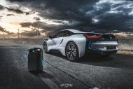 star engines generator bmwi8 6 190x127 Tuning mal anders! Strom Reserve Kanister für den BMW I8