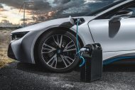 star engines generator bmwi8 7 190x127 Tuning mal anders! Strom Reserve Kanister für den BMW I8