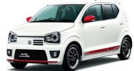 suzuki rs alto 1 190x101 Video: Suzuki Alto Turbo RS Promo Video