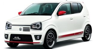 suzuki rs alto 1 310x165 Video: Suzuki Alto Turbo RS Promo Video