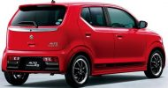 suzuki rs alto 2 190x100 Video: Suzuki Alto Turbo RS Promo Video