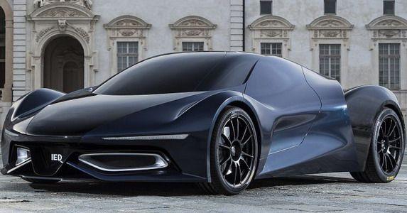 syrma konzept car 1 IED Syrma Konzept! Sportwagen Technik der Zukunft