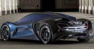 syrma konzept car 4 190x100 IED Syrma Konzept! Sportwagen Technik der Zukunft