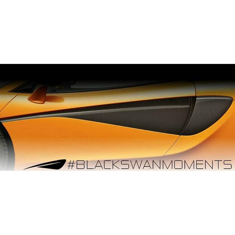 teased mclaren 5xxs sports series 1 McLaren 5xxS Sports Series Teaser Bilder