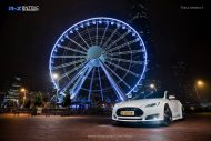 tesla model s 1 190x127 RevoZport Tuning am neuen Tesla Model S