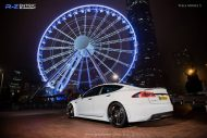 tesla model s 10 190x127 RevoZport Tuning am neuen Tesla Model S