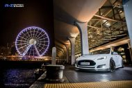 tesla model s 11 190x127 RevoZport Tuning am neuen Tesla Model S