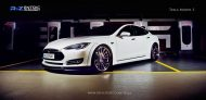 tesla model s 12 190x92 RevoZport Tuning am neuen Tesla Model S