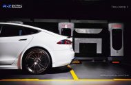 tesla model s 3 190x124 RevoZport Tuning am neuen Tesla Model S