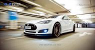 tesla model s 7 190x100 RevoZport Tuning am neuen Tesla Model S
