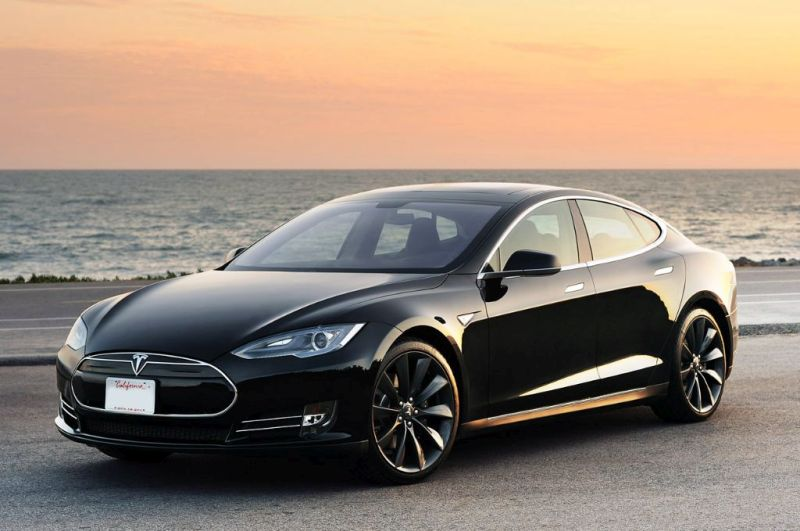 tesla no tuning 2 Erstes Software Tuning am Tesla Model S!