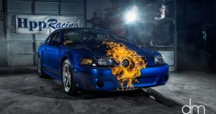 the stig s wife ford mustang 1 310x165 Seitensprung? Stig´s Frau checkt den Ford Mustang