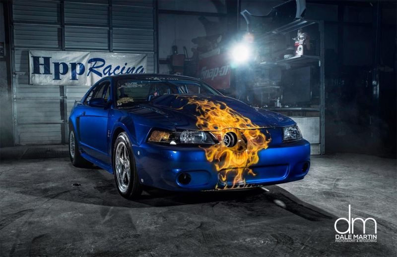 the stig s wife ford mustang 1 Seitensprung? Stig´s Frau checkt den Ford Mustang