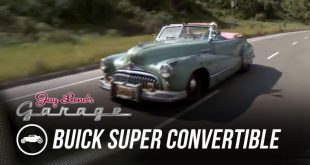 video 700 ps ls9 v8 im 1948er bu 310x165 Video: 700 PS LS9 V8 im 1948er Buick Super Cabrio