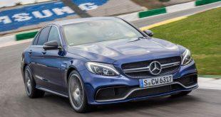 video der neue mercedes c63 amg 310x165 Video: Der neue Mercedes C63 AMG auf dem Track!