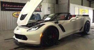 video hennessey performance bere 310x165 Video: Hennessey Performance bereitet die C7 vor!