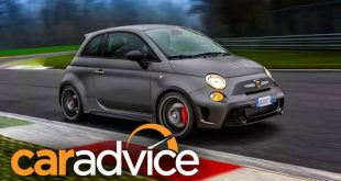 video kleiner kraftzwerg abarth 310x165 Video: Kleiner Kraftzwerg! Abarth 695 Biposto Balocco Track Test